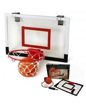 Elektronický basketbalový kôš
